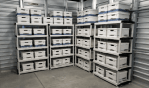 Business Storage in Parker, CO & Johnstown, CO